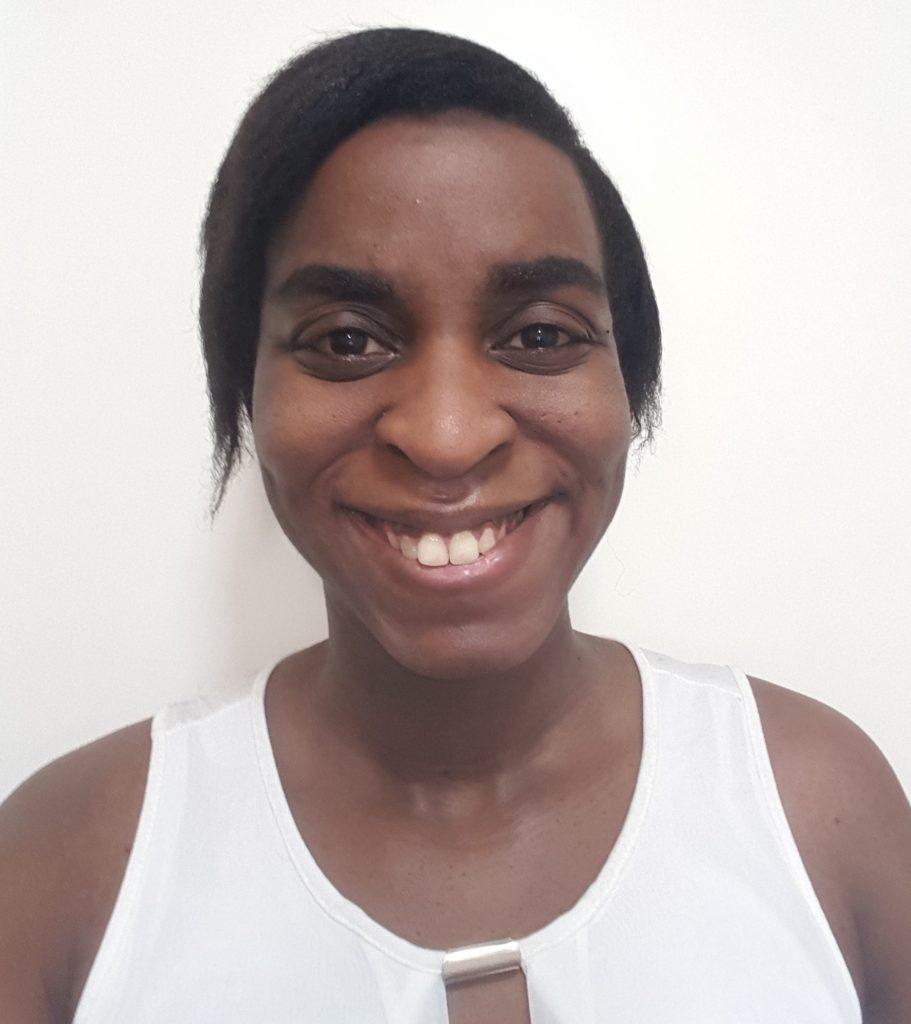 Cynthia Benitez